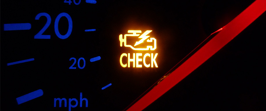 Check Engine Light Bensalem